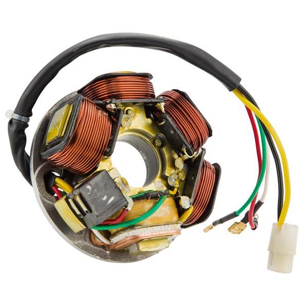 Zündgrundplatte für Vespa T5 für Vespa T5-