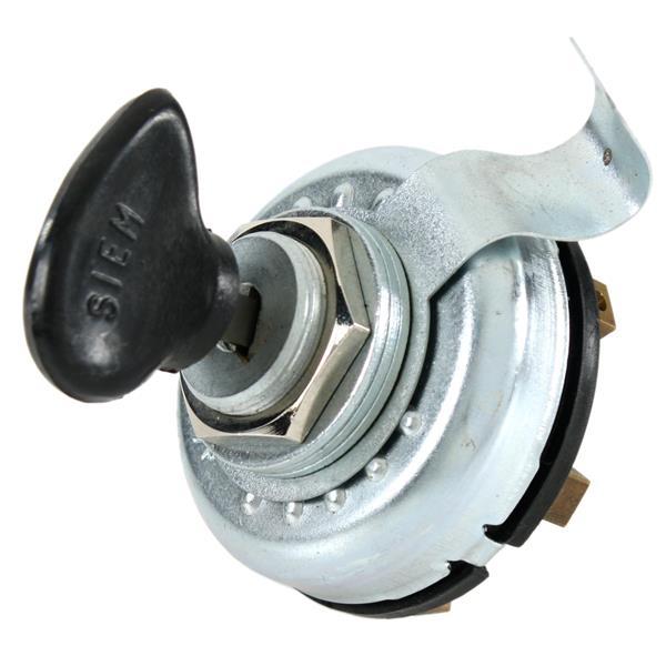 Zündschloss SIEM für Vespa 160 GS VSB1T 0036001- für Vespa 160 GS VSB1T 0036001-