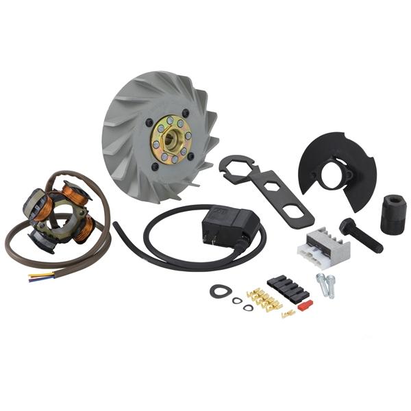 Zündung VESPATRONIC 20mm für Vespa PK50-125-S-XL-XL2-ETS für Vespa PK50-125-S-XL-XL2-ETS-