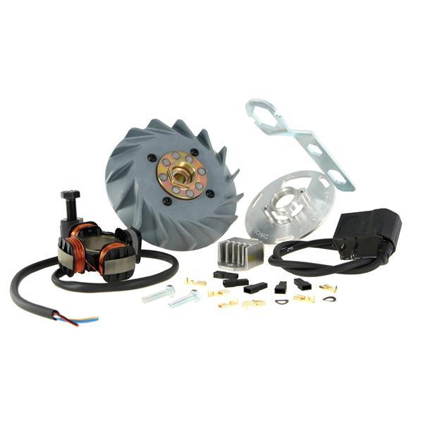 Zündung VESPATRONIC für Vespa 180/200 Rally VSE1T - 33996- Femsatronic für Vespa 180/200 Rally VSE1T - 33996- Femsatronic-