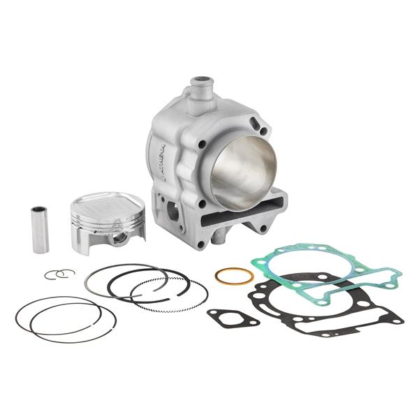 Zylinder ATHENA 278 ccm für Vespa GTS-GTS Super-GTV 300ccm HPE (-18-) für Vespa GTS-GTS Super-GTV 300ccm HPE (-18-)-