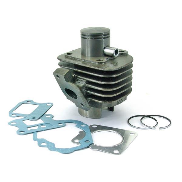 Zylinder P2R 50 ccm für CPI Euro II 50ccm 2T AC für CPI Euro II 50ccm 2T AC-