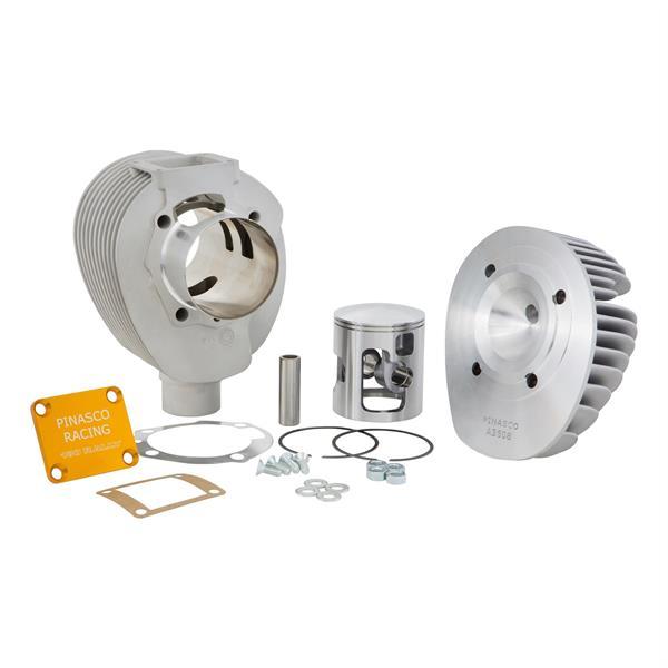 Zylinder PINASCO 215 ccm für Vespa 180 Rally für Vespa 180 Rally-