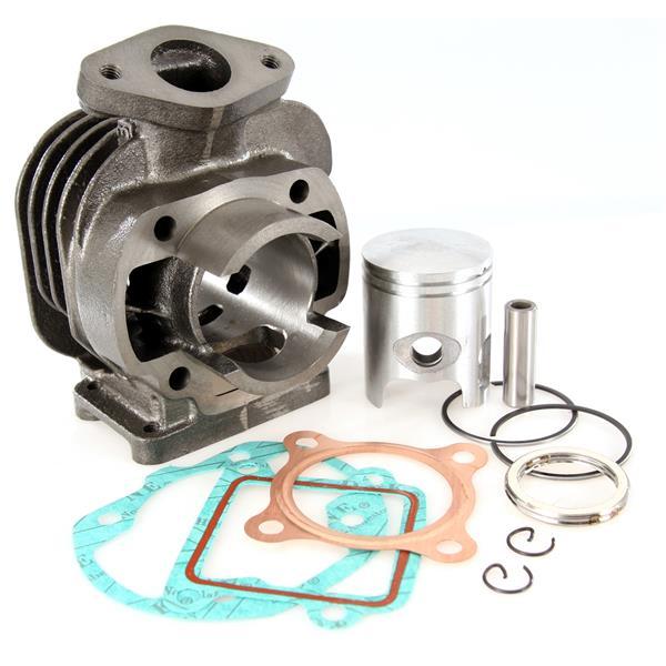 Zylinder RMS 50 ccm für MINARELLI stehend 50ccm 2T AC für MINARELLI stehend 50ccm 2T AC-