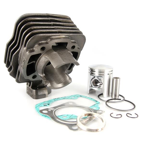 Zylinder RMS 50 ccm für PEUGEOT stehend 50ccm 2T AC für PEUGEOT stehend 50ccm 2T AC-