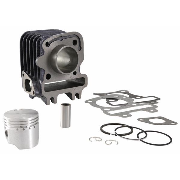 Zylinder RMS 50 ccm für Vespa ET4-LX-S 2V 50ccm 4T AC für Vespa ET4-LX-S 2V 50ccm 4T AC-