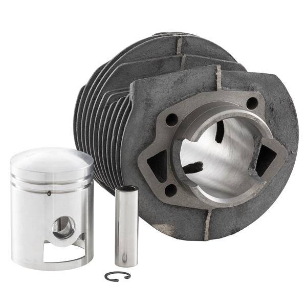 Zylinder SIL 150 ccm für Lambretta 150 LI-Special-SX-GP-DL für Lambretta 150 LI-Special-SX-GP-DL-