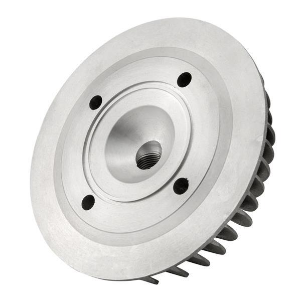 Zylinderkopf MALOSSI MMW 136 ccm by MMW für GRAND-SPORT Kolben für Vespa 90-125-PV-ET3-PK-S-XL-2 für Vespa 90-125-PV-ET3-PK-S-XL-2-