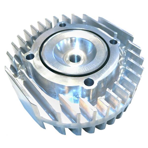 Zylinderkopf MRP T5 für POLINI 152ccm für Vespa T5 für Vespa T5-