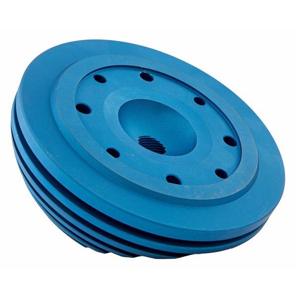Zylinderkopf PARMAKIT 130 ccm für Rennzylinder Parmakit 130-SP09 für Vespa 90-125-PV-ET3-PK-S-XL-2 für Vespa 90-125-PV-ET3-PK-S-XL-2-