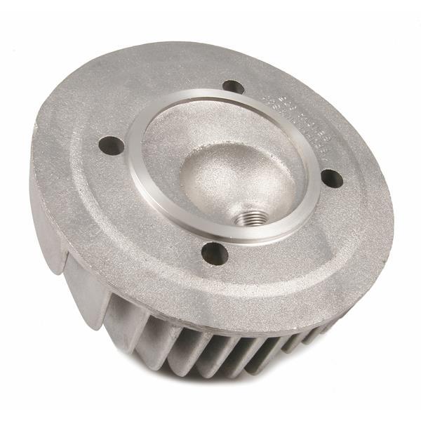 Zylinderkopf PINASCO 177 ccm für Vespa 125 GTR 2-TS-150 Sprint 2-V-Super 2-PX125-150-PE-Lusso-Cosa für Vespa 125 GTR 2-TS-150 Sprint 2-V-Super 2-PX125-150-PE-Lusso-Cosa-