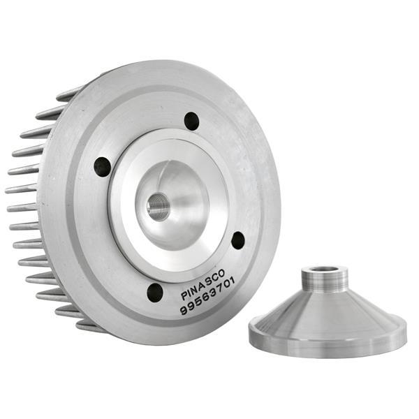 Zylinderkopf PINASCO VRH GP für POLINI-D-R-PINASCO 177 für Vespa 125 VNA-TS-150 VBA-Sprint-PX80-150-PE-Lusso für Vespa 125 VNA-TS-150 VBA-Sprint-PX80-150-PE-Lusso-