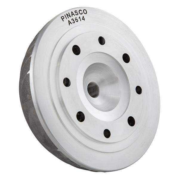 Zylinderkopf PINASCO Zuera SS 135 ccm für Vespa 90-125-PV-ET3-PK-S-XL-2 für Vespa 90-125-PV-ET3-PK-S-XL-2-