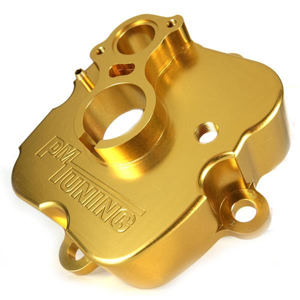 Zylinderkopf PM für GILERA-PIAGGIO 125-180ccm 2T LC für GILERA-PIAGGIO 125-180ccm 2T LC-