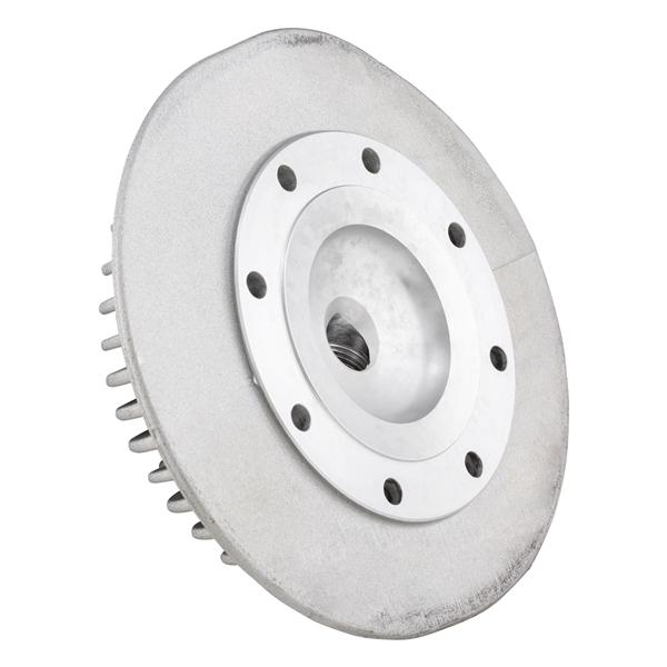 Zylinderkopf QUATTRINI M-200 200 ccm für Vespa 50-125-PV-ET3-PK-S-XL-2 für Vespa 50-125-PV-ET3-PK-S-XL-2-