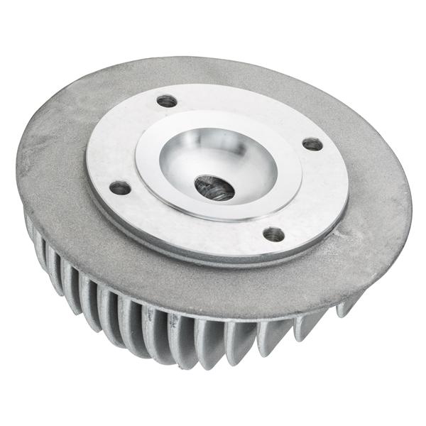 Zylinderkopf QUATTRINI M1L60 144 ccm für Vespa 90-125-PV-ET3-PK-S-XL-2 für Vespa 90-125-PV-ET3-PK-S-XL-2-